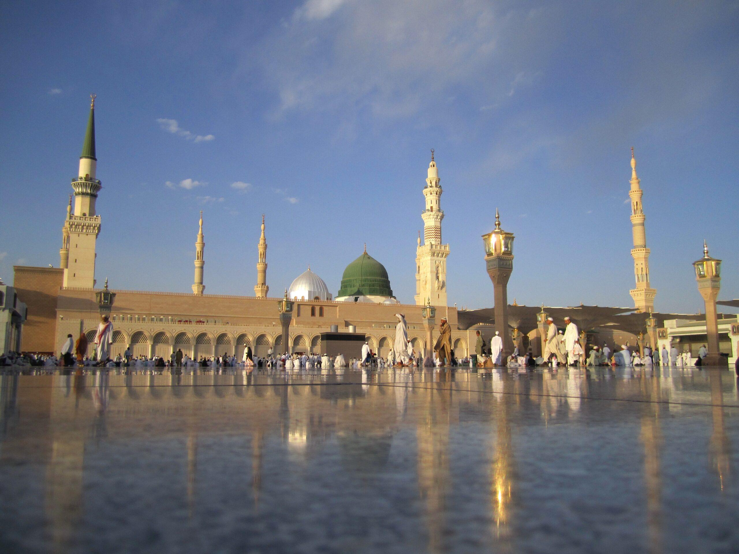 Arabia Saudyjska: 150 członków rodziny królewskiej zarażone COVID-19