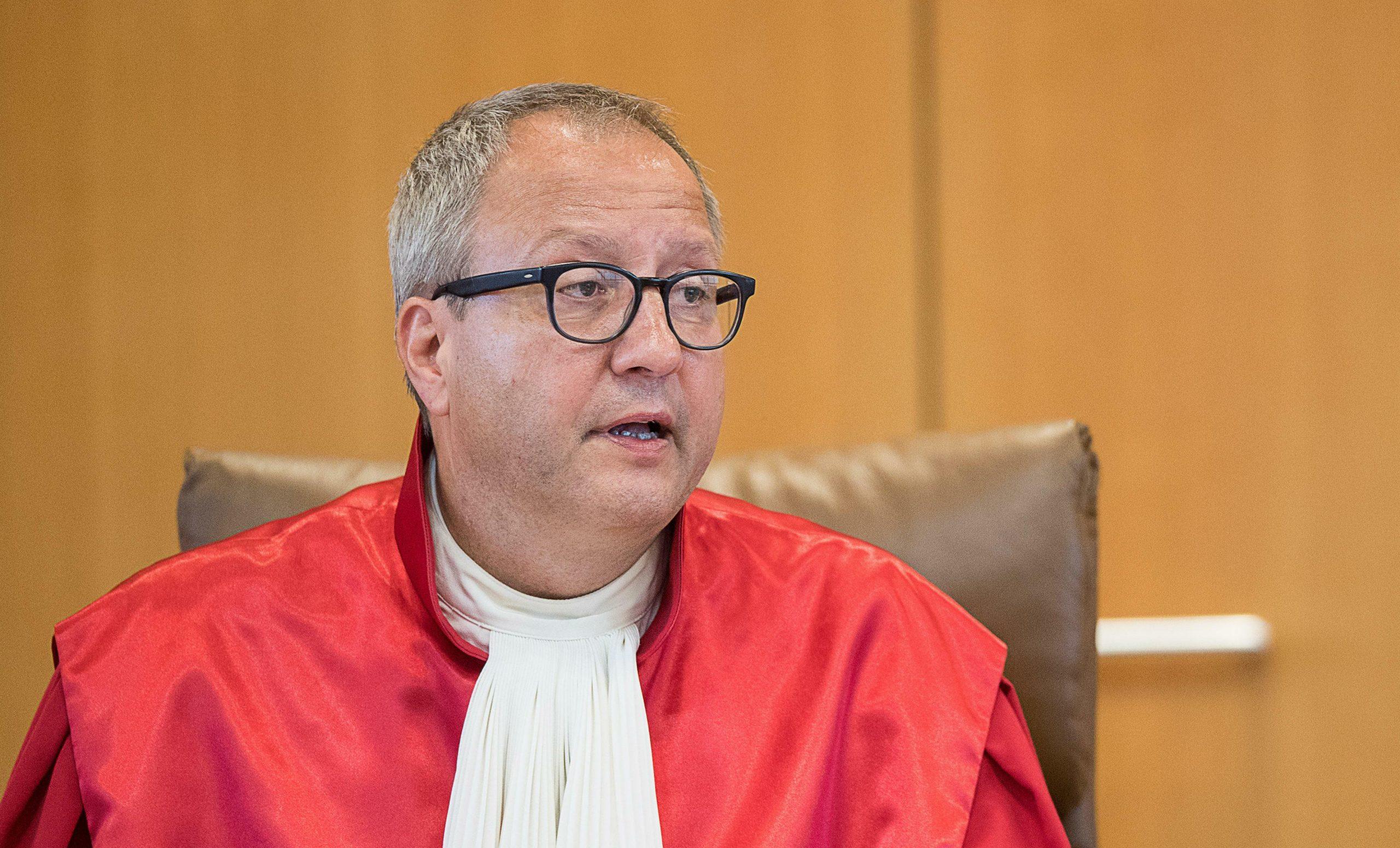 Prezes niemieckiego TK: Polski Trybunał to atrapa