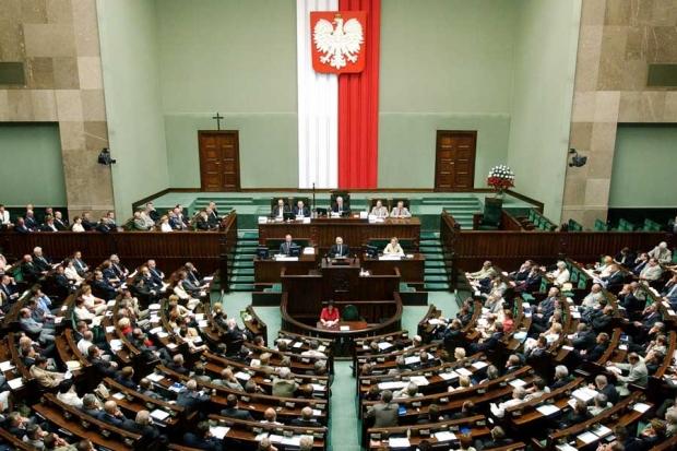Ustawa wsprawie wyborów prezydenckich 2020 uchwalona