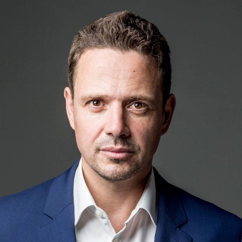 Trzaskowski zastąpi Kidawę-Błońską? Prezydent Warszawy odpowiada
