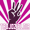 logo trójdzielnia podcast