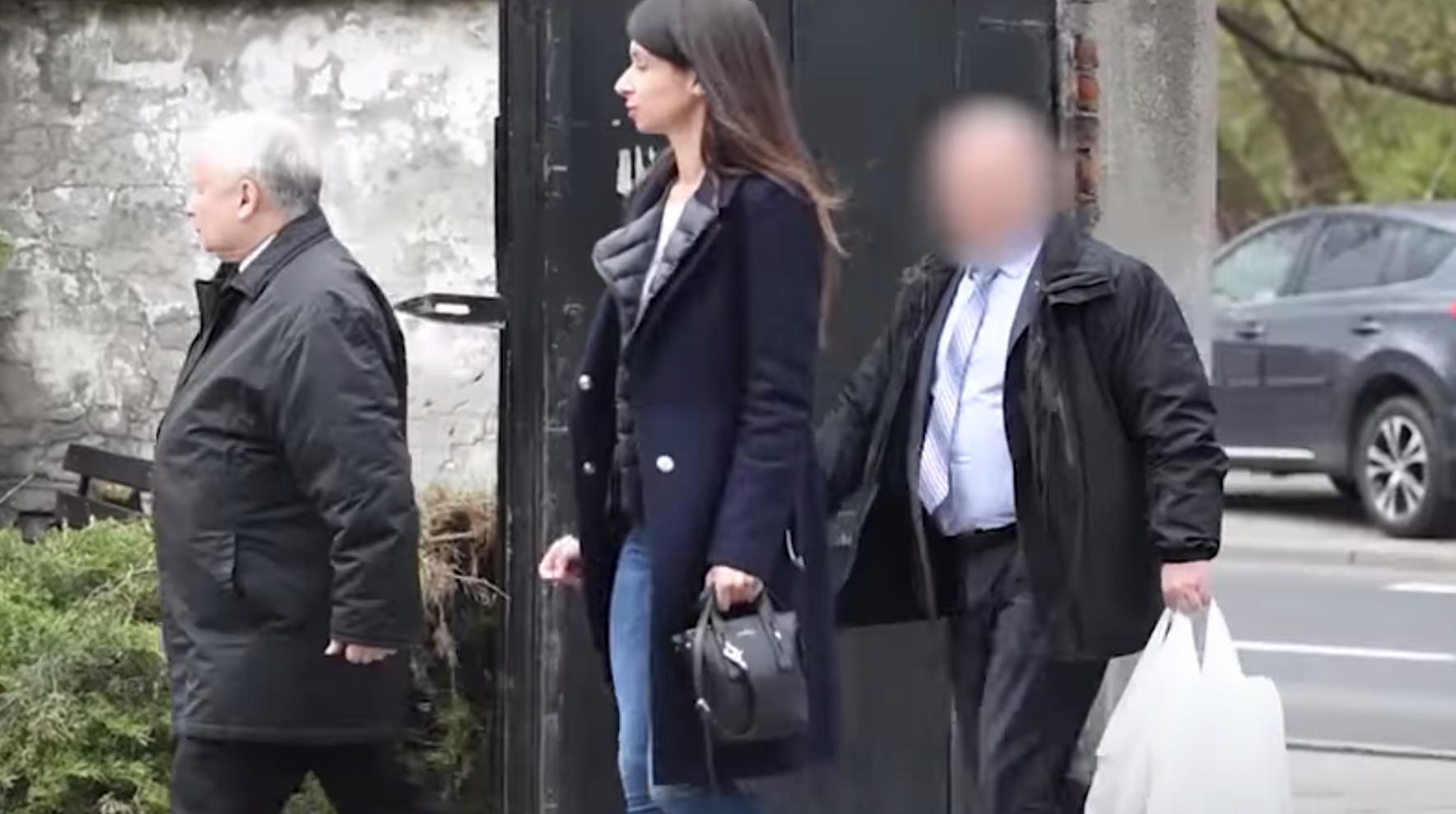 Dwa miliony zł na ochronę Kaczyńskiego – jest sprawozdanie finansowe PiS