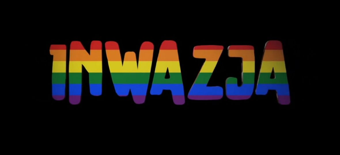 Sąd nakazał TVP usunięcie homofobicznego filmu 'Inwazja'