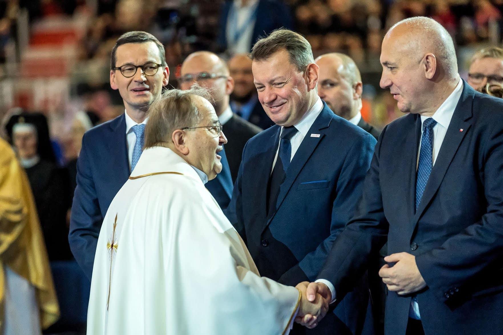Czy polski Kościół dokonał już schizmy?