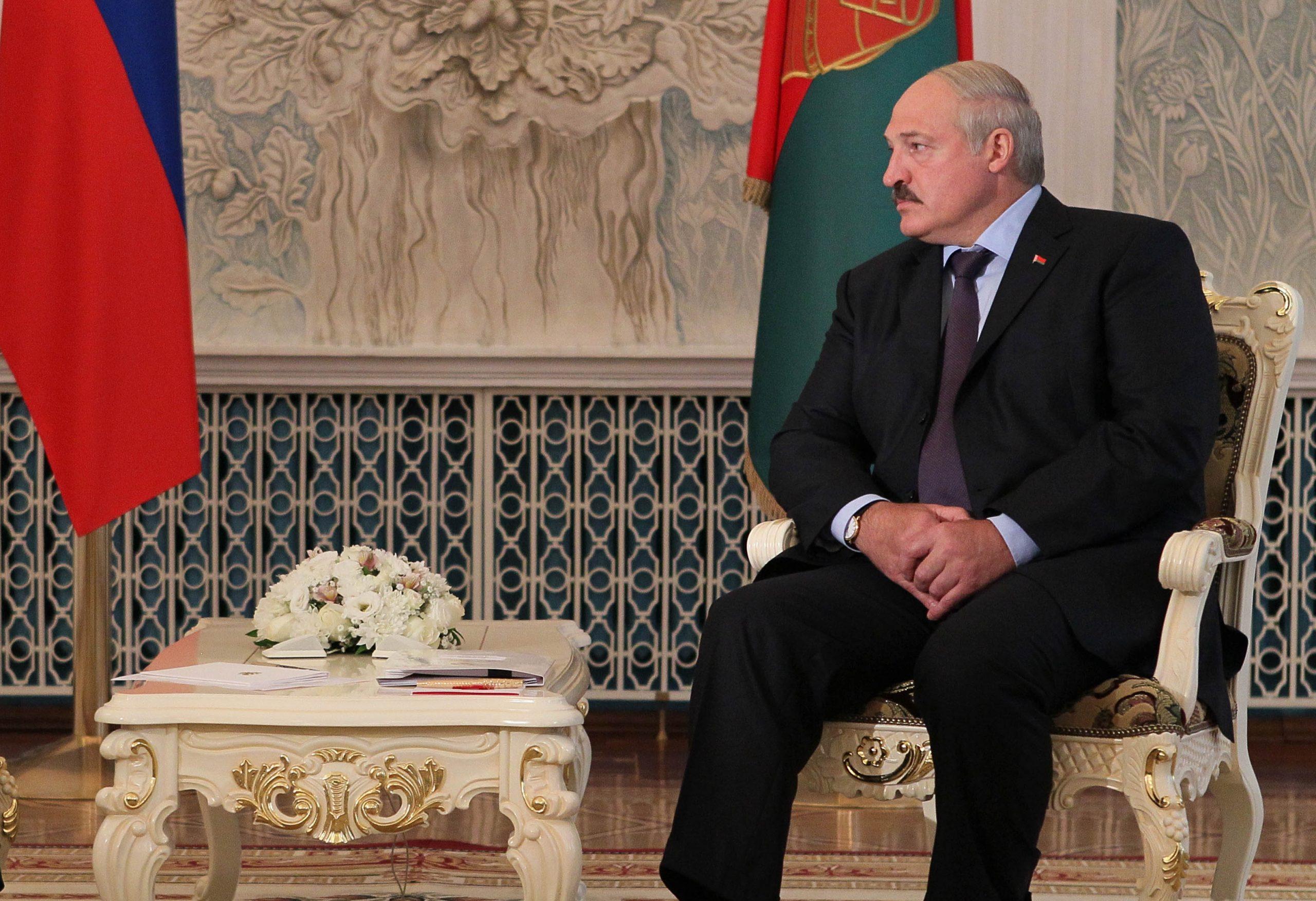 Czy Białoruś to państwo socjalistyczne?