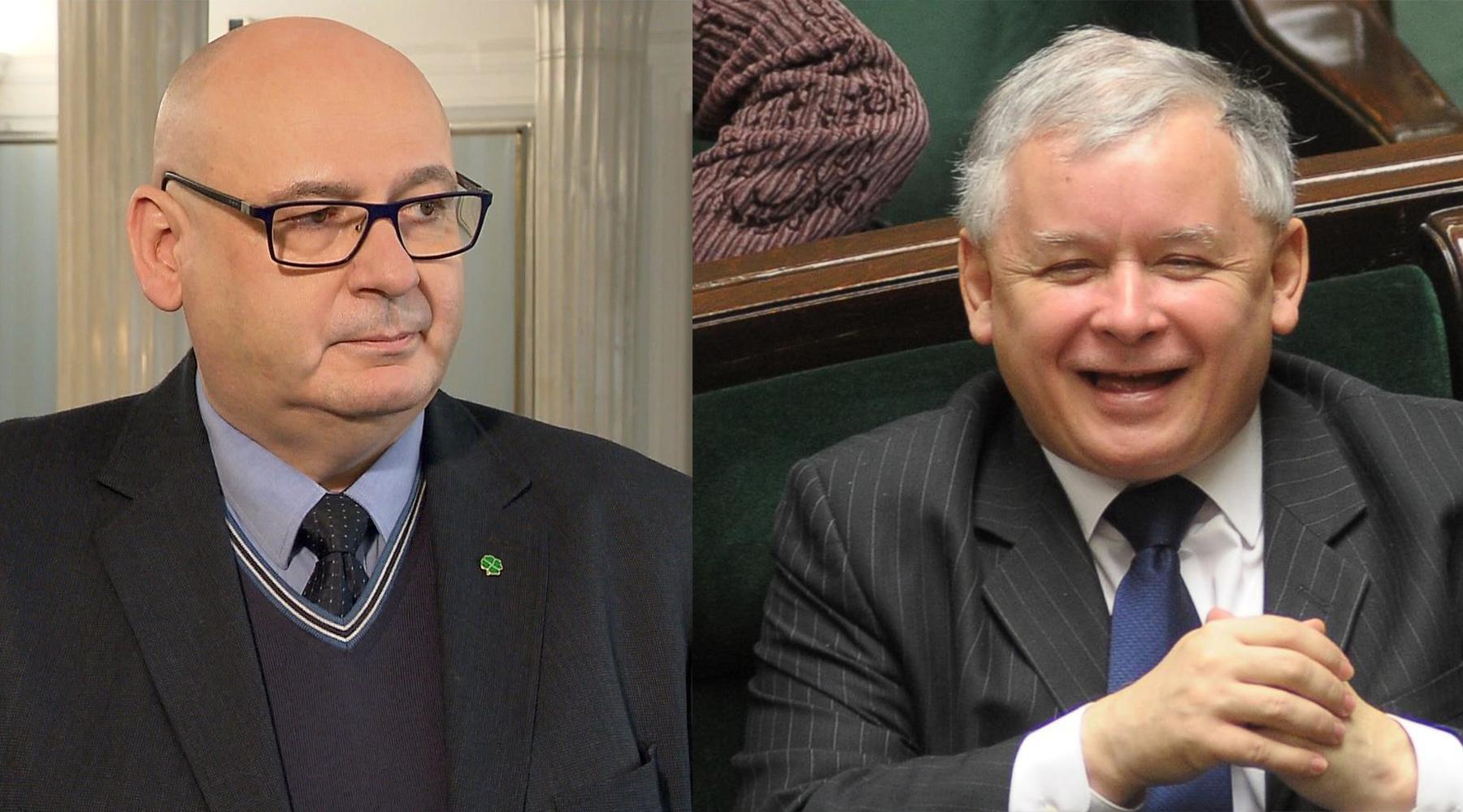 """PiS odbije senat? PSL: """"Opozycja niema już większości"""""""