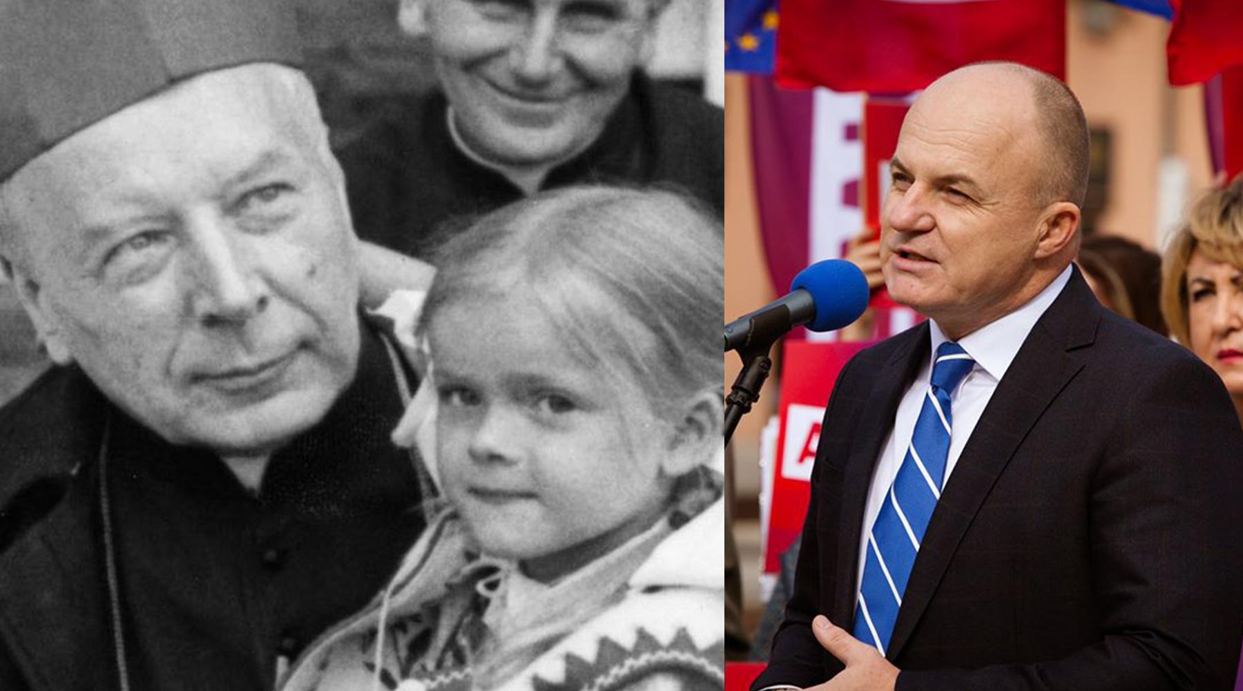 PiS iPOustanowiły 2021 rok, rokiem Wyszyńskiego. Lewica: tozły moment