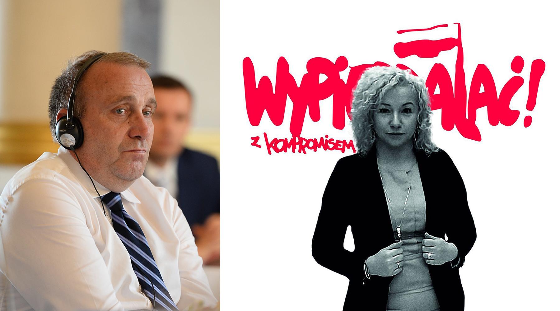 """Chaos wPO: Schetyna żąda powrotu dokompromisu. """"On chce skłócić nas zLewicą"""" mówi poseł Platformy"""