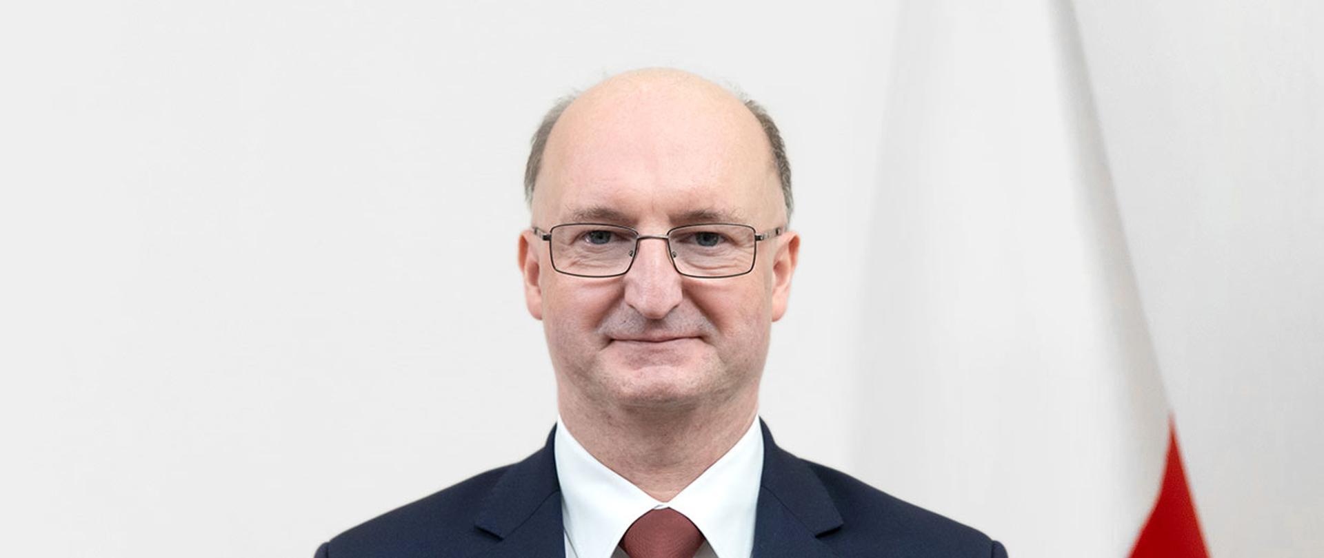 PiS zgłosił kandydata na nowego Rzecznika Praw Obywatelskich