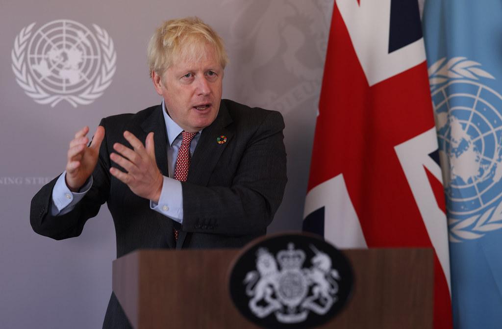 """Nie będzie umowy handlowej pomiędzy UK a EU? Johnson: sytuacja jest """"bardzo ciężka"""""""