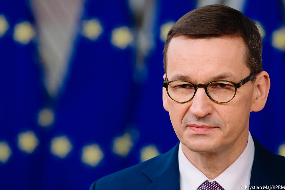 Jak Polacy oceniają rząd? Wyniki tego sondażu nie spodobają się Morawieckiemu