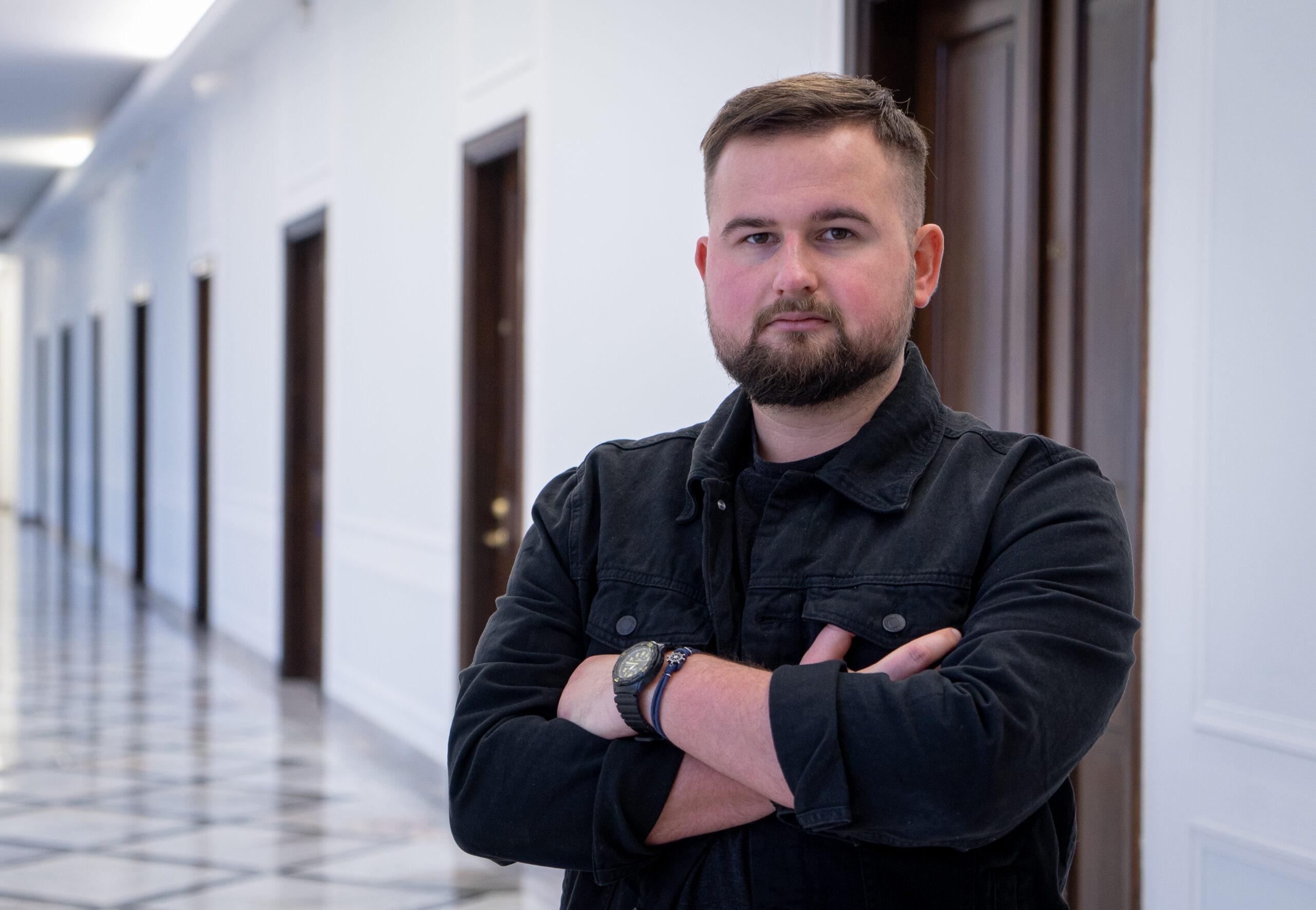 """[WYWIAD] Jaskulski, nowy Przewodniczący FMS: """"Czas pokaże, czypołączymy młodzieżówki"""""""