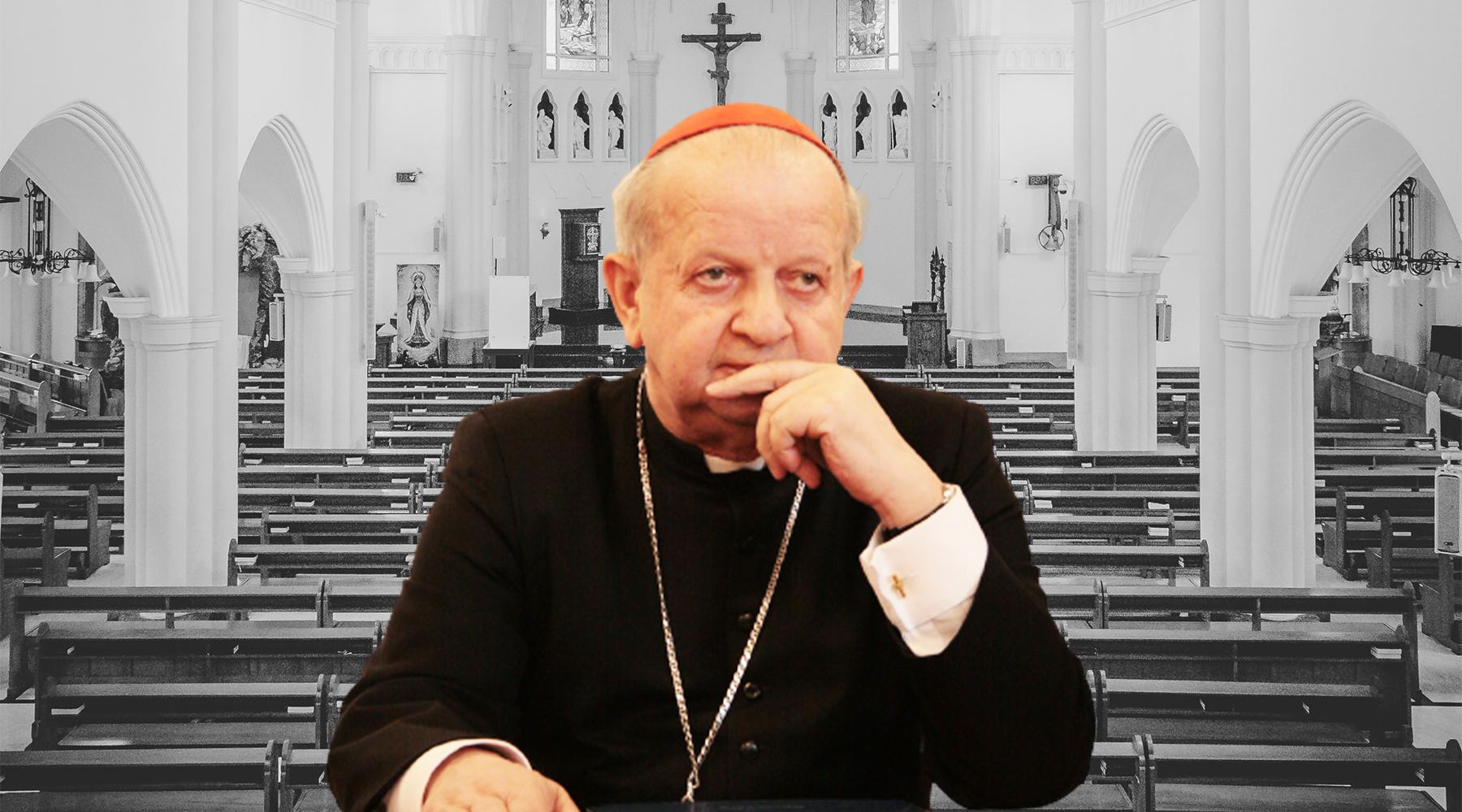 Koniec pewnej ery? Polacy odwracają się od Kościoła. Elektryzujące wyniki badań