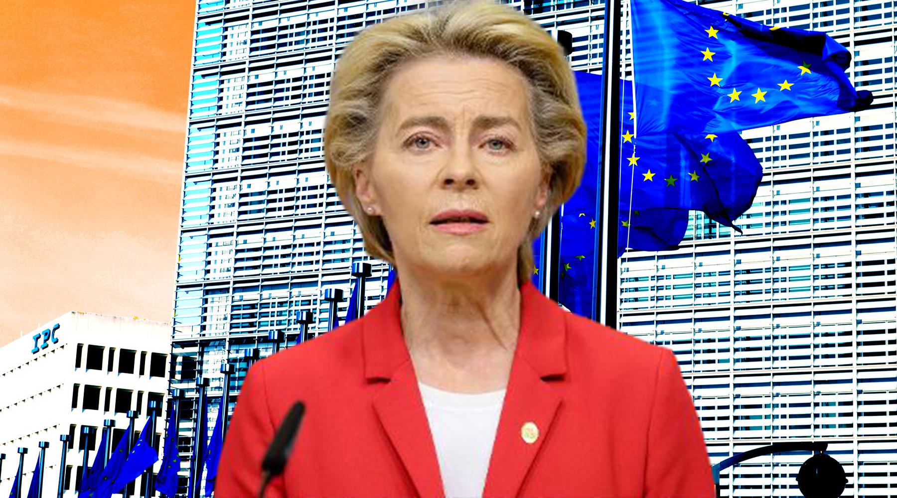 KE wszczyna procedurę wobec Polski. Izba Dyscyplinarna łamie prawo UE