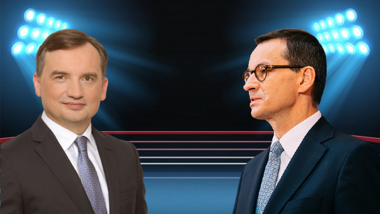 Kto przejmie schedę poKaczyńskim? Poseł PiS komentuje