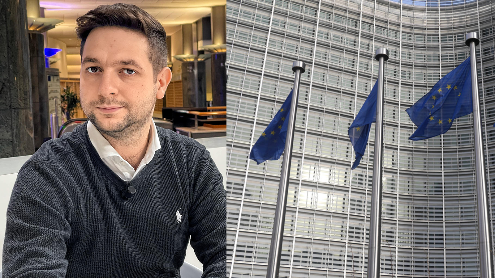 """Jaki chce debaty o """"łamaniu praworządności przez Niemców"""""""