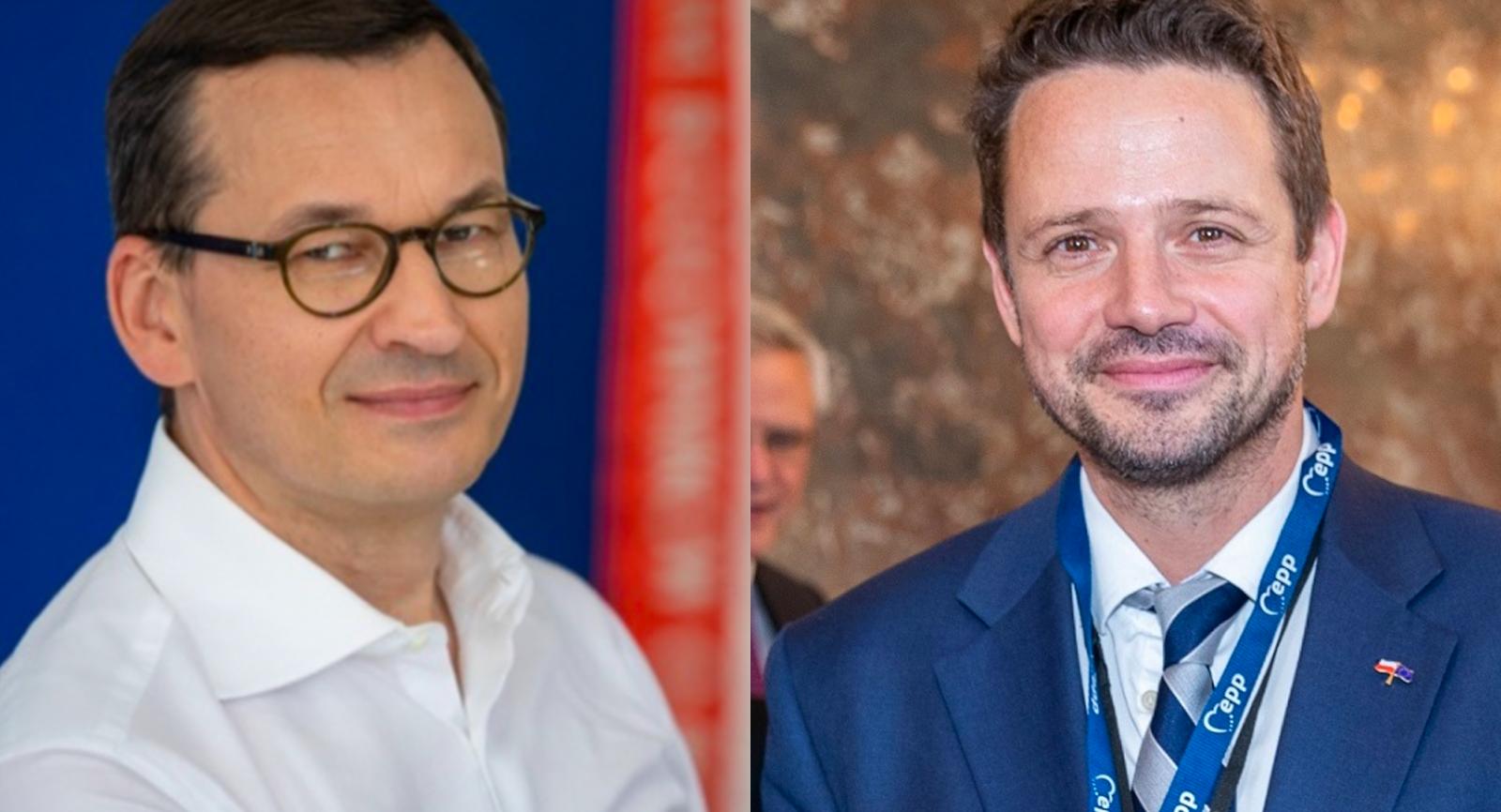 Polacy wybrali najlepszego polityka roku 2020