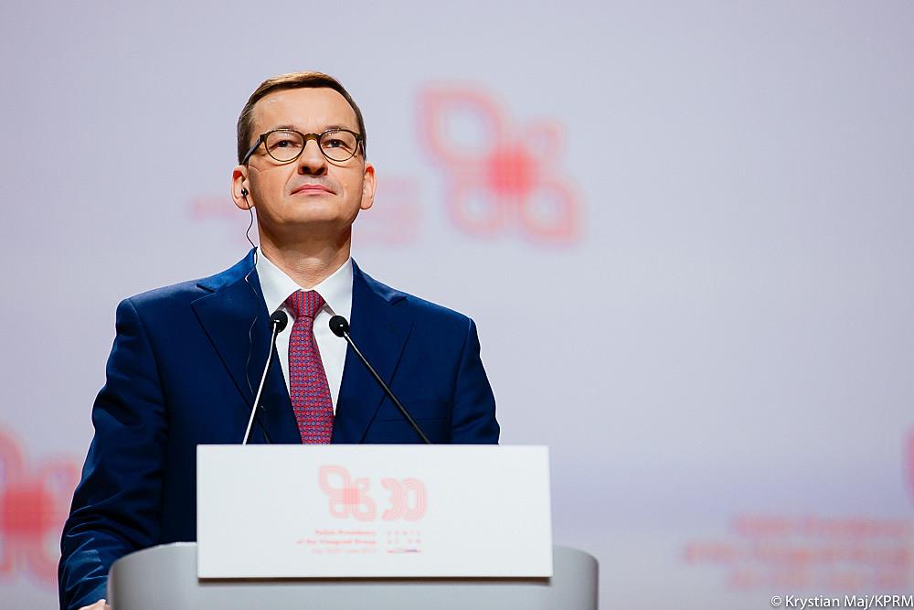 Polki nie chcą rodzić dzieci. Rząd powoła nowy urząd i dokona zmian w 500+