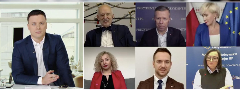 """Waldemar Buda (PiS) o opozycji: """"Niech wszyscy się połączą w jeden blok i startują w wyborach"""""""