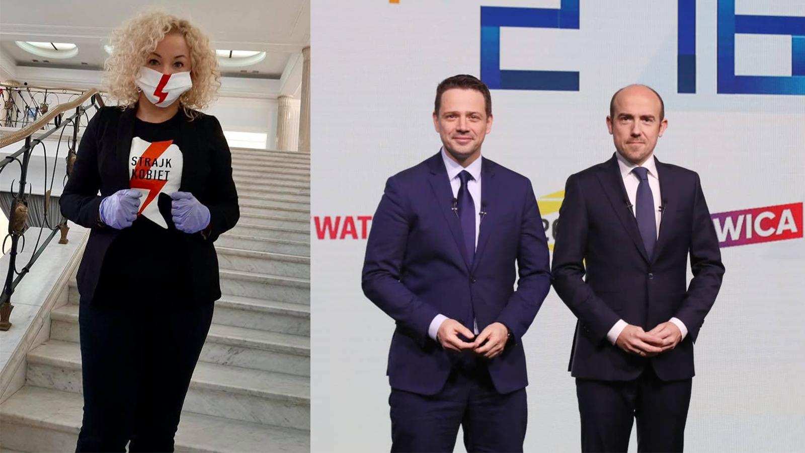 """PO chce likwidacji TVP Info w ramach zjednoczonej opozycji. Lewica: """"To absurd"""""""