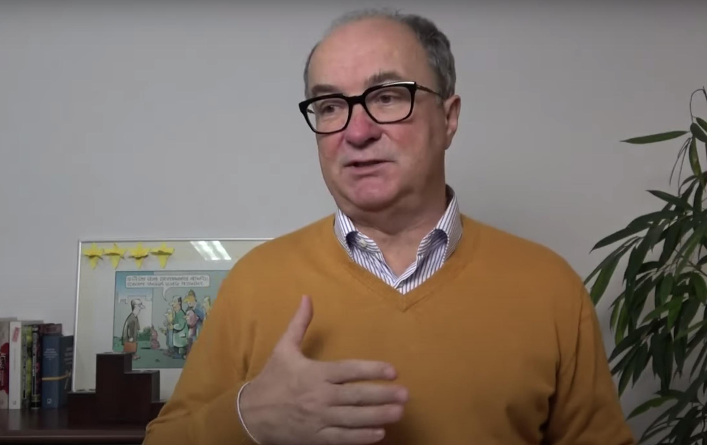 """Czarzasty: """"Nie będzie żadnego projektu Biedronia z Trzaskowskim"""""""