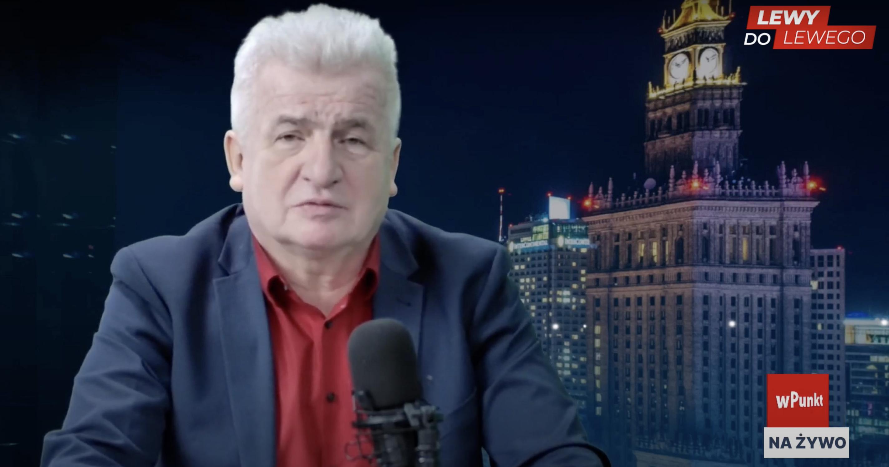 Kto się boi Piotra Ikonowicza?