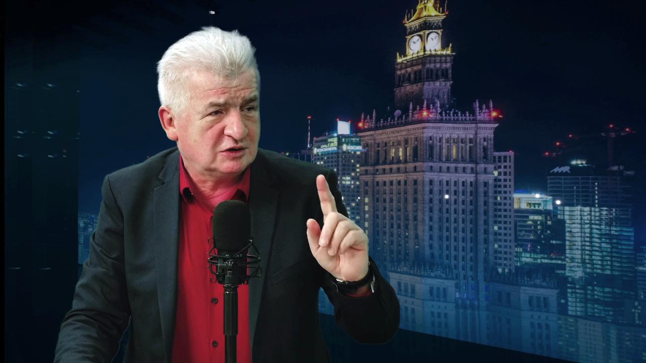 """Ikonowicz: """"Za 645 zł nie da się przeżyć i zapłacić rachunków"""""""