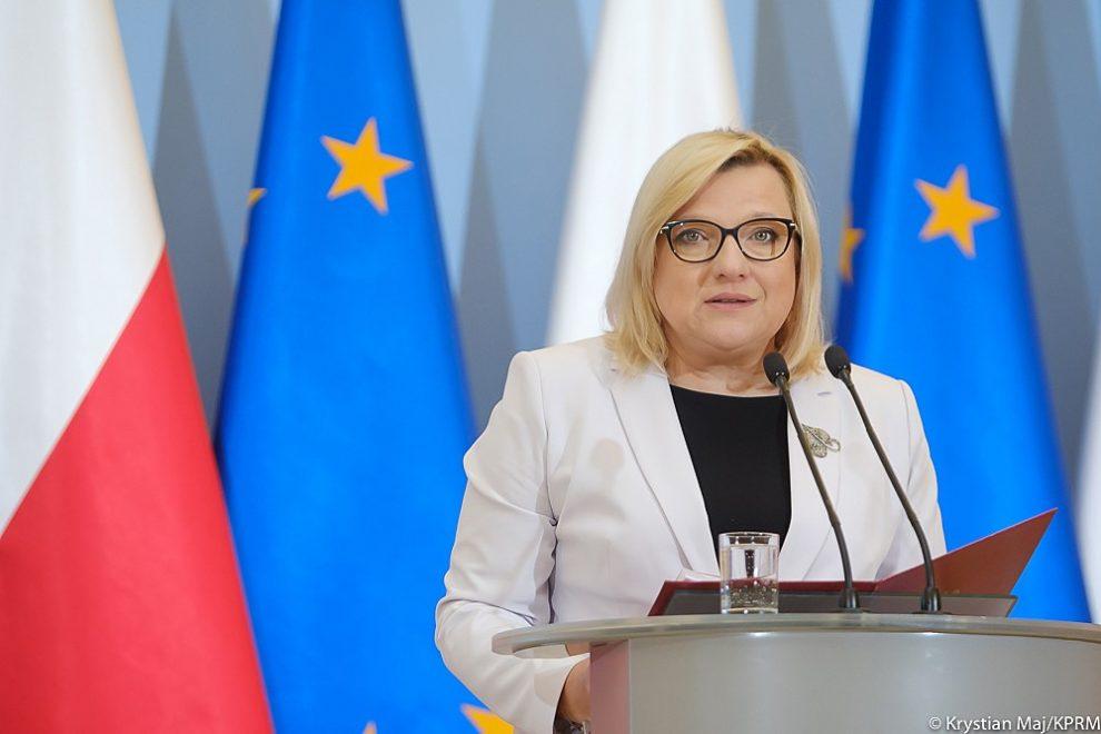 """Kempa WŚCIEKŁA po pytaniu o Smoleńsk. """"Bezczelne"""""""