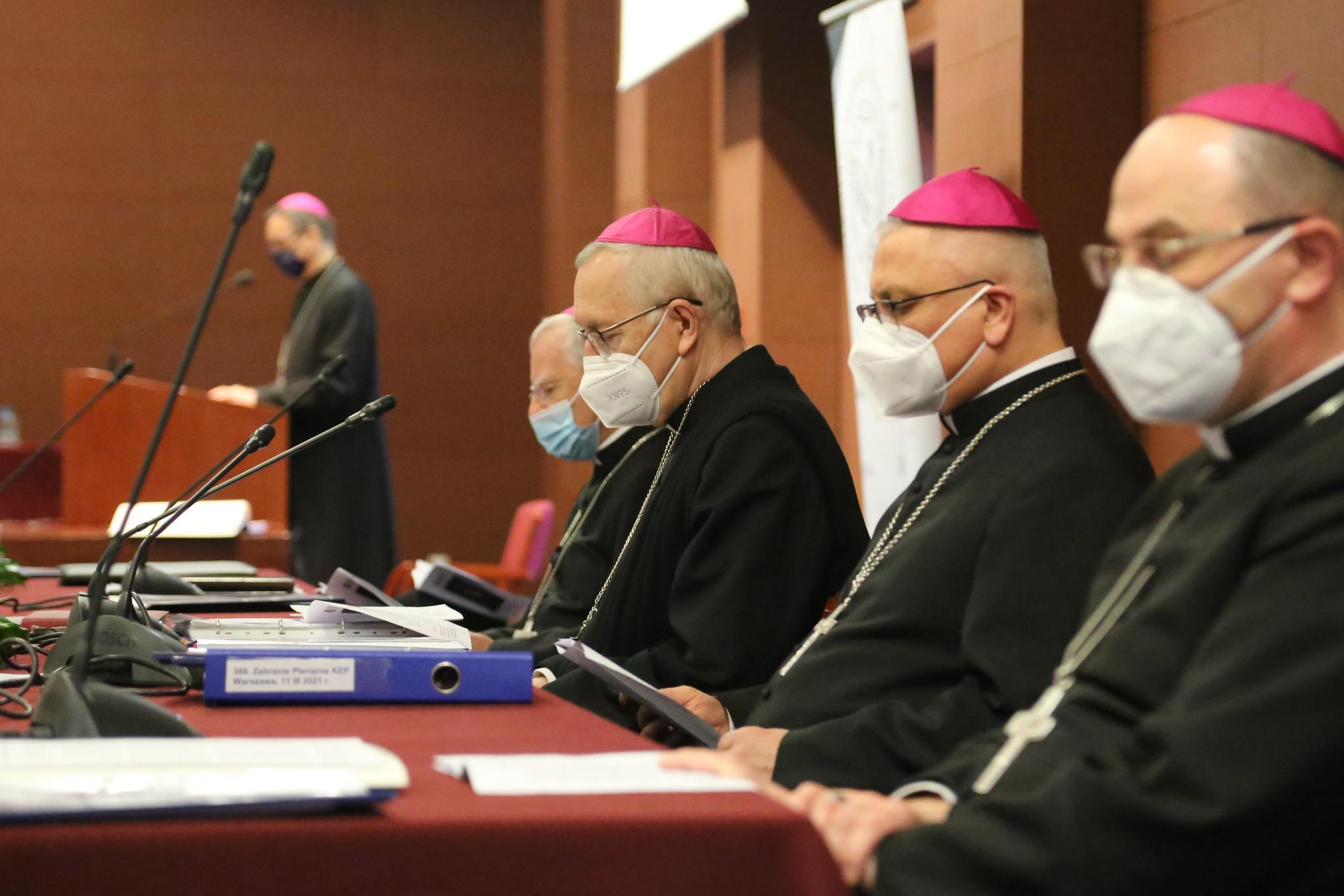 Słowa biskupów niosą śmierć