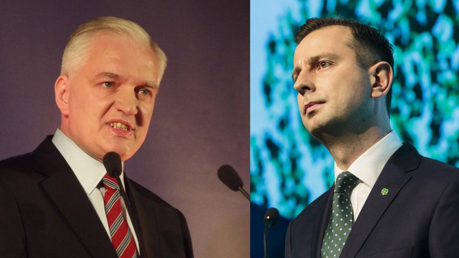 """PSL pójdzie dowyborów zGowinem? Kosiniak-Kamysz: """"Oddawna rozmawiamy"""""""