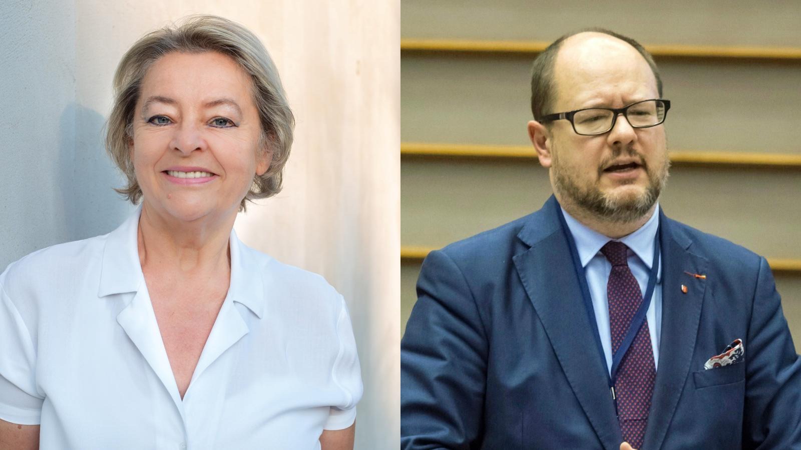 """[WYWIAD] Jolanta Banach: """"Władze Gdańska nierealizują obietnic Adamowicza"""""""