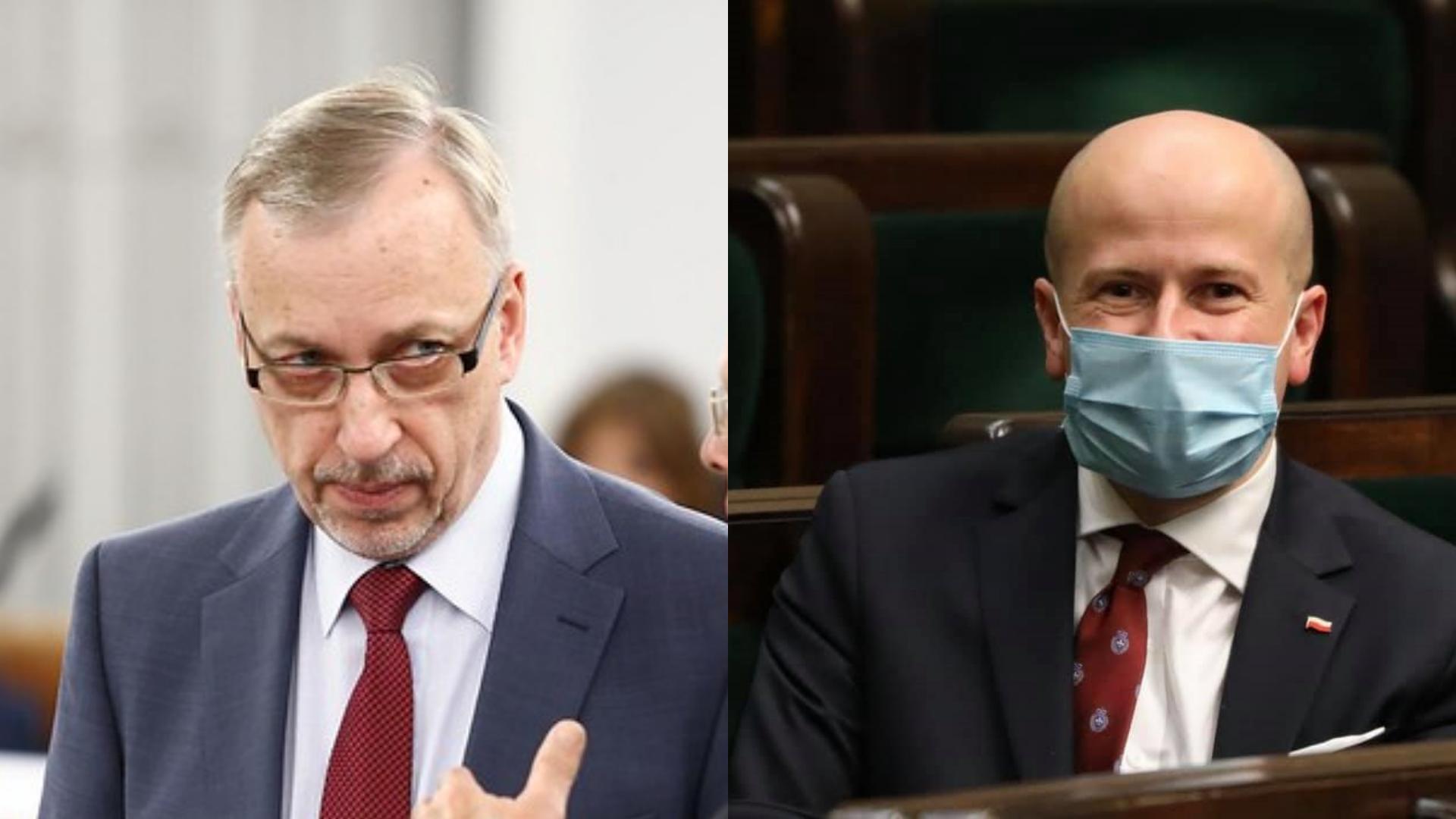 Zdrojewski: Możliwe, żeSenat zaakceptuje Wróblewskiego