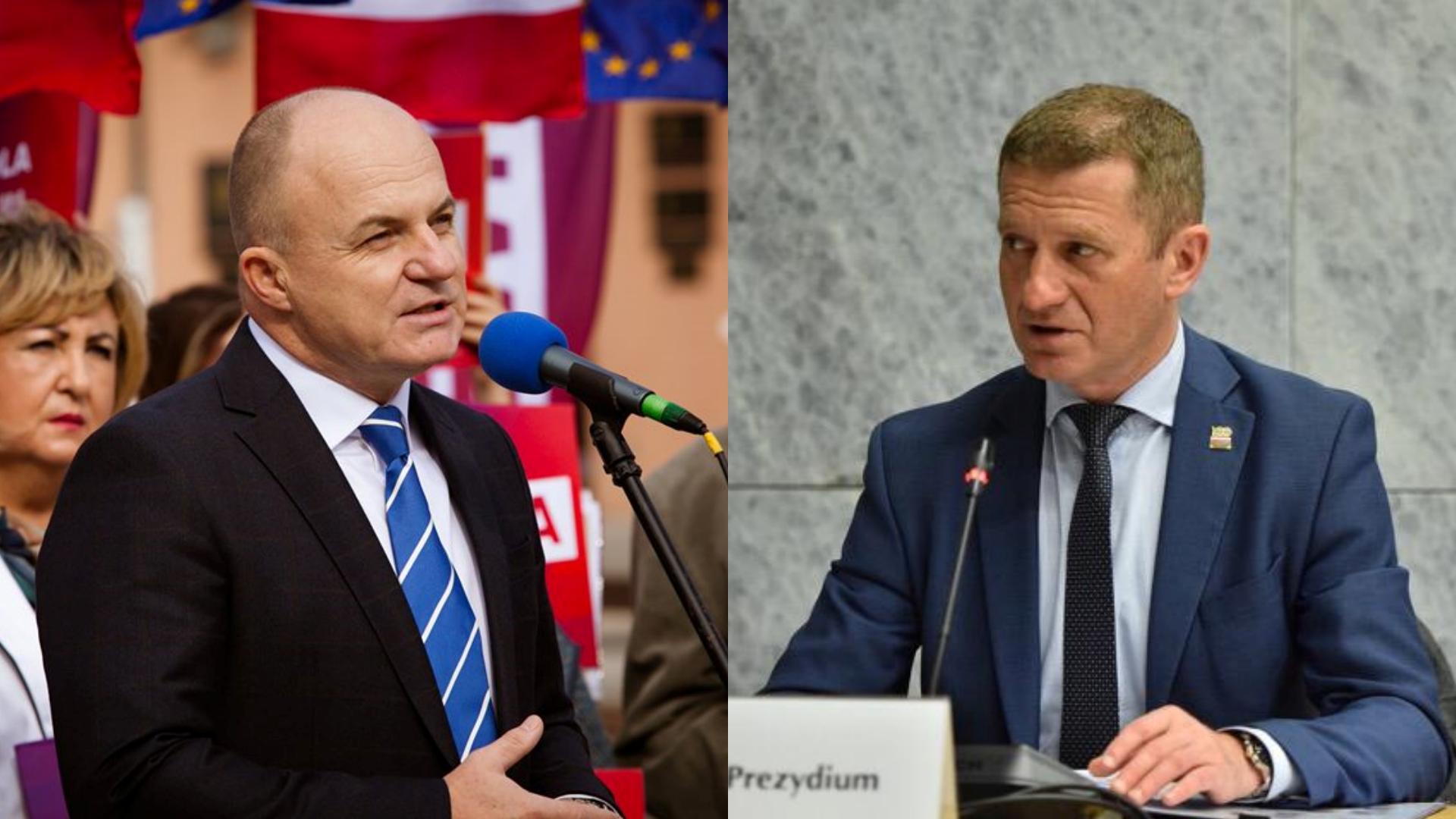 """Politycy POprzedziwnie tłumaczą się zgłosowania przeciw Ikonowiczowi. Kusznieruk (Lewica): """"Tokolesiostwo"""""""