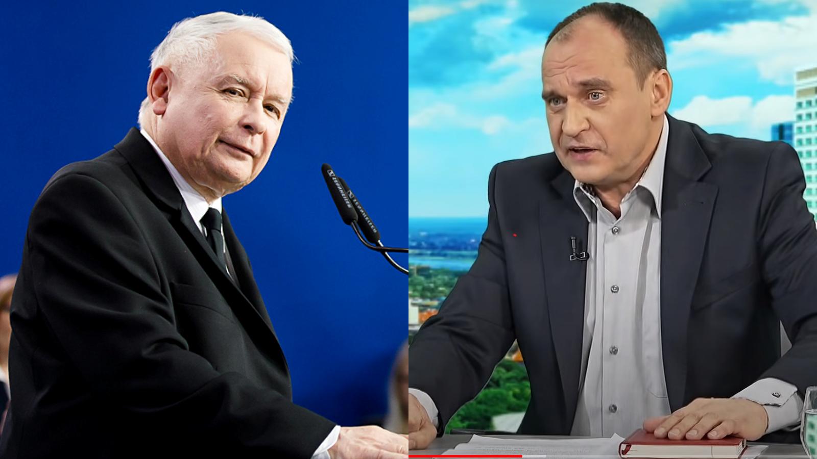Kukiz poprze Nowy Ład. Kaczyński musi spełnić jeden warunek