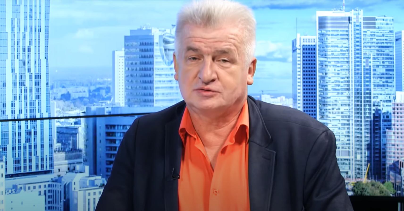 """Ikonowicz: """"Nie będę współpracował z Wróblewskim, jeśli zostanie RPO"""". Wszystko przez wniosek dot. aborcji"""
