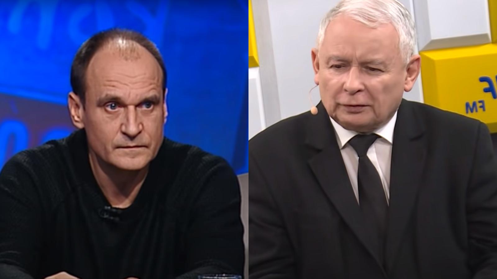 Kukiz znowu spotka się zKaczyńskim. K'15 poprze projekty PiSu… podjednym warunkiem