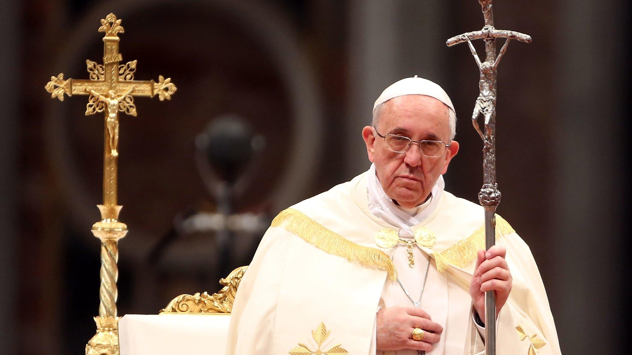 """Papież apeluje ozawieszenie patentów naszczepionki. """"Wirus indywidualizmu"""""""