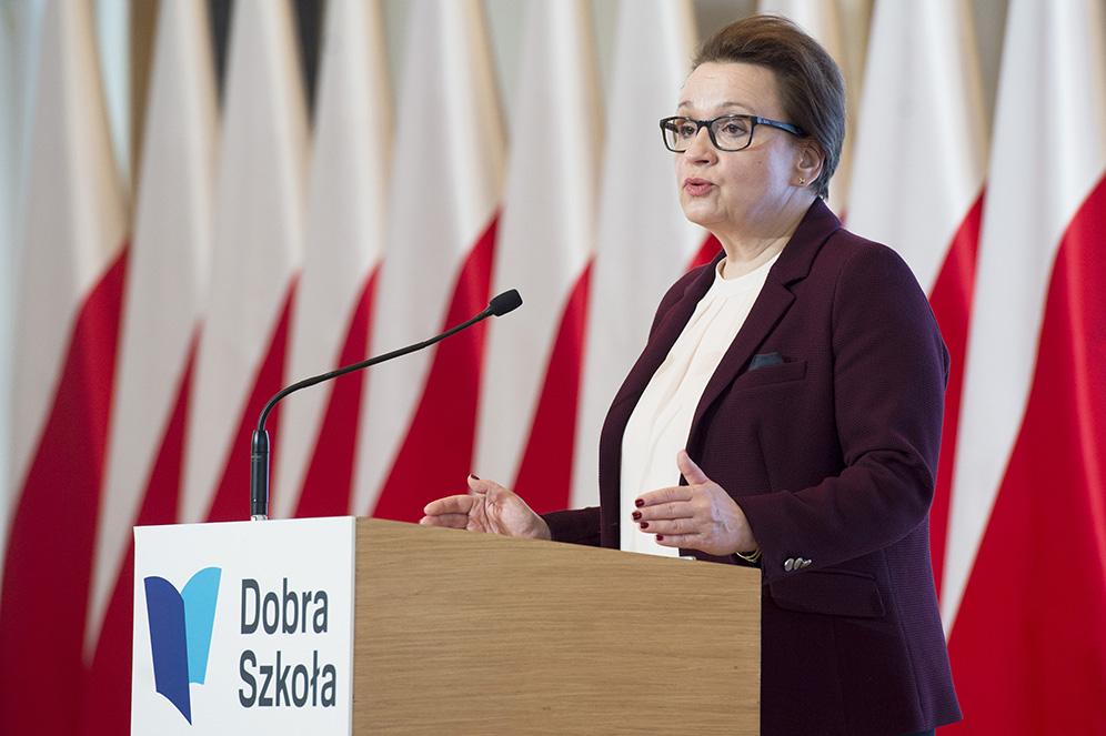 """Europosłanka PiS: Niewykonamy decyzji Trybunału Sprawiedliwości Unii. """"Niema zgody"""""""
