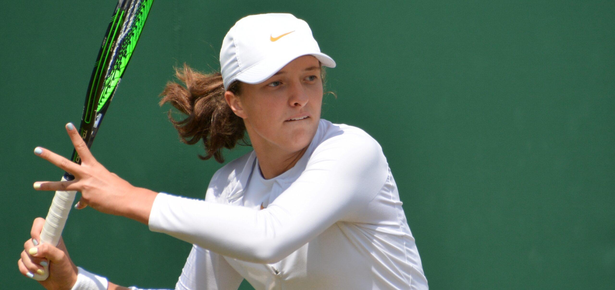 Sukces naturnieju WTA wRzymie – Świątek wpółfinale powygranej zeSwitoliną