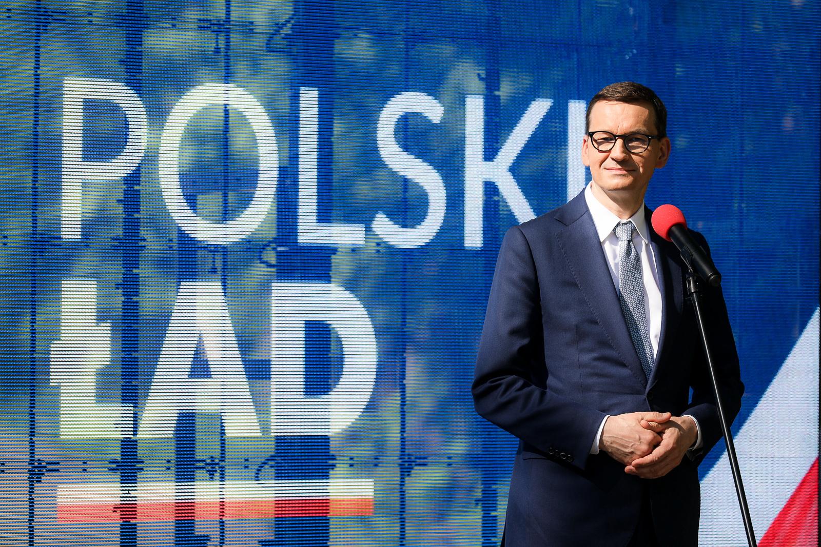 [SONDAŻ] Nowy Polski Ład. Większość Polaków popiera wyższe podatki dla najbogatszych