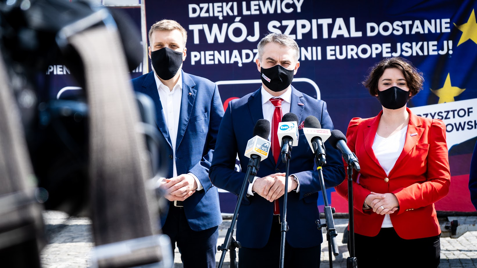 Gawkowski oPolskim Ładzie: Niebędziemy blokowali, alechcemy poznać szczegóły