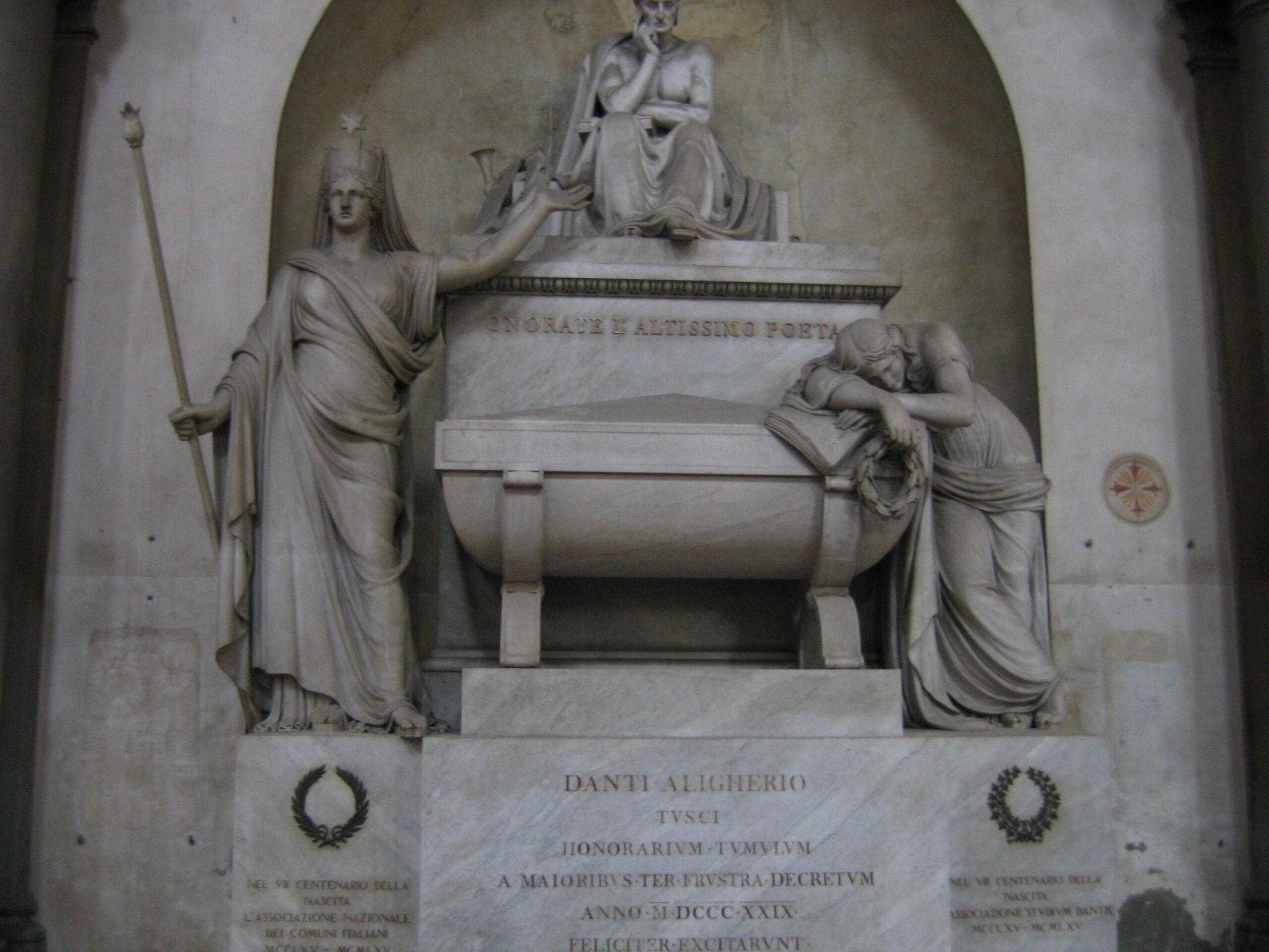Rawenna w roku 700-lecia śmierci Dantego celem wizyt turystów