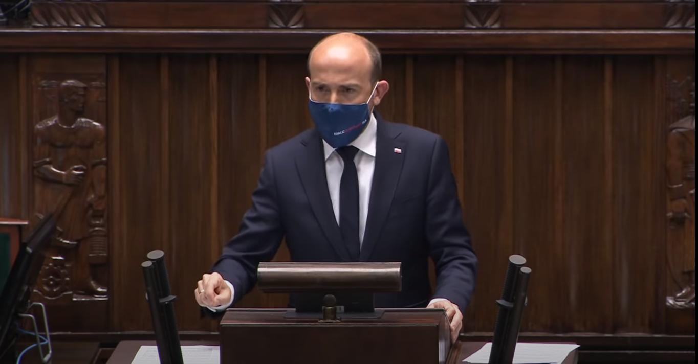 """Ekspert z UW o sytuacji Koalicji Obywatelskiej: """"Będą się musieli tłumaczyć"""""""