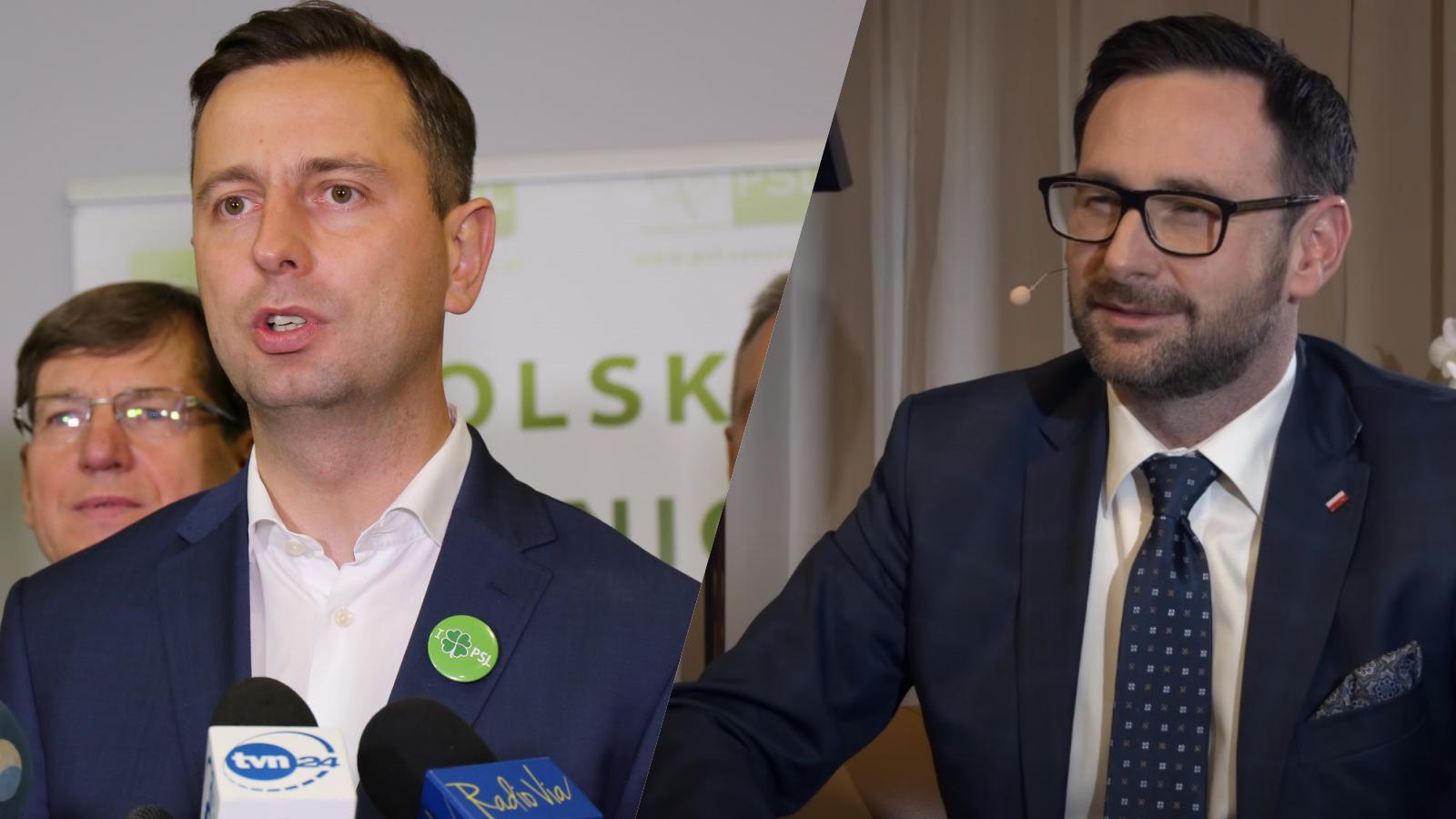"""Kosiniak-Kamysz atakuje Obajtka: """"Niszczy polskie firmy. Mamy do czynienia z dziką prywatyzacją Lotosu"""""""
