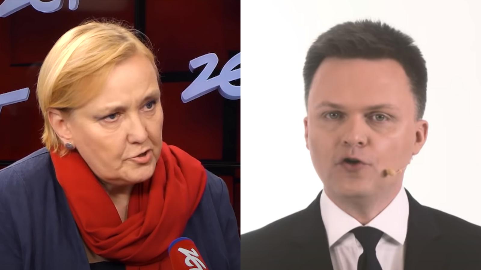 """Thun przejdzie dopartii Hołowni? Sonik (PO): """"Odjesieni szuka znim kontaktu"""""""