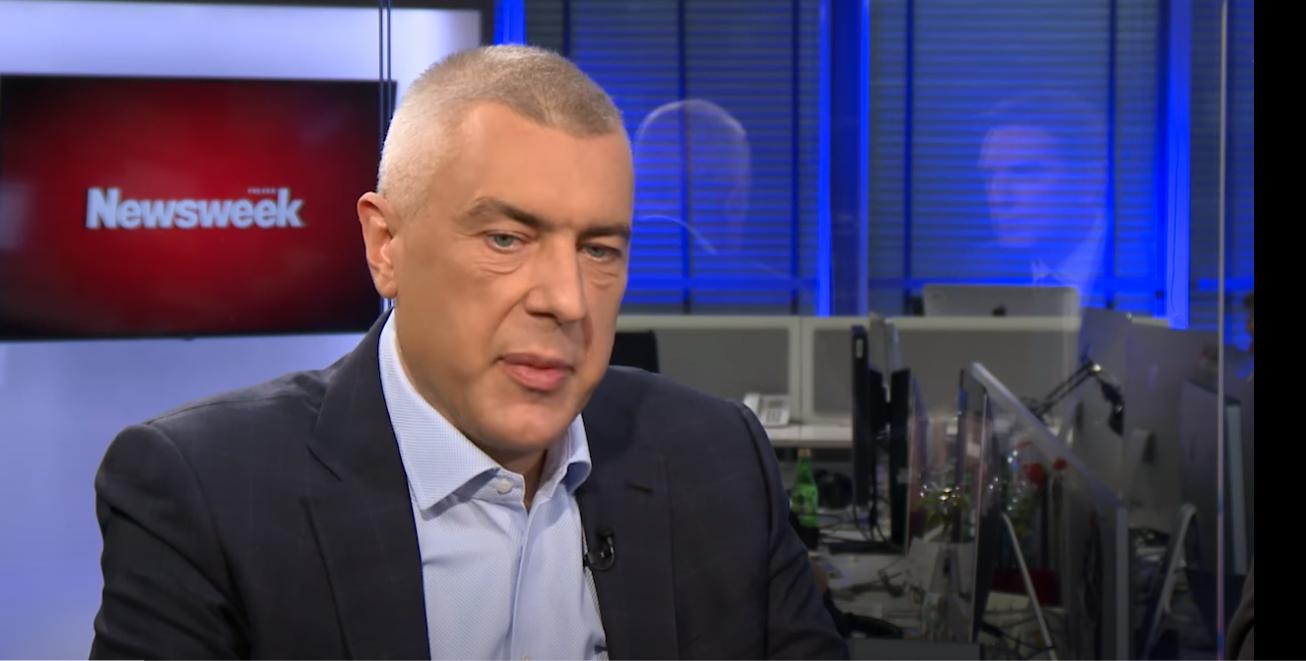 Porozumienie Lewicy z PiS. Giertych snuje teorie spiskowe na temat rosyjskich służb