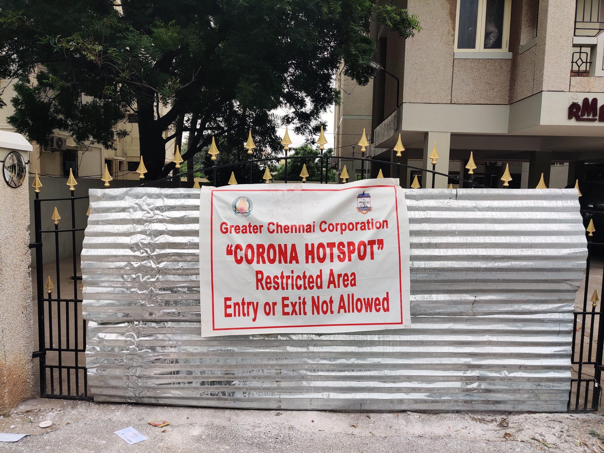 """Indie chcą, aby firmy internetowe kasowały wpisy mówiące o""""indyjskim wariancie koronawirusa"""""""