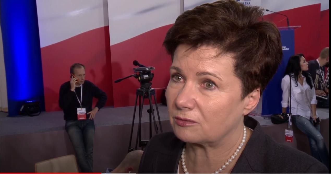 """Hanna Gronkiewicz-Waltz: """"Daję Budce miesiąc"""". Ostatnia szansa prezesa PO?"""