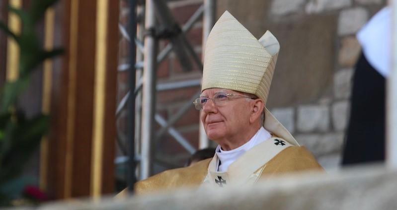 Abp. Jędraszewski: Młodzi zatęsknią zaswoim katechetą ikościołem