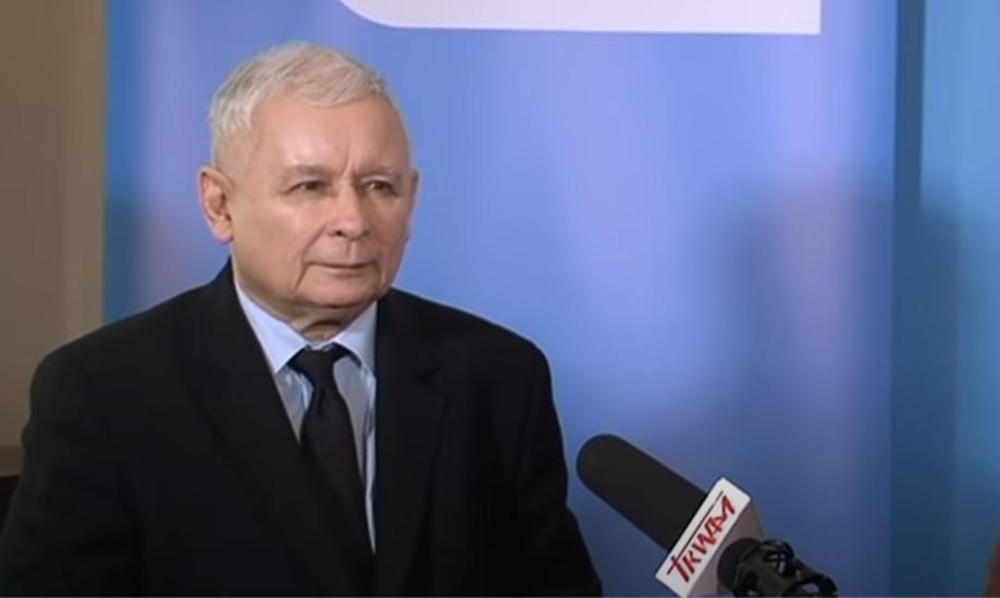 Bajońska emerytura Kaczyńskiego. Dostaje ponad trzy minimalne pensje miesięcznie